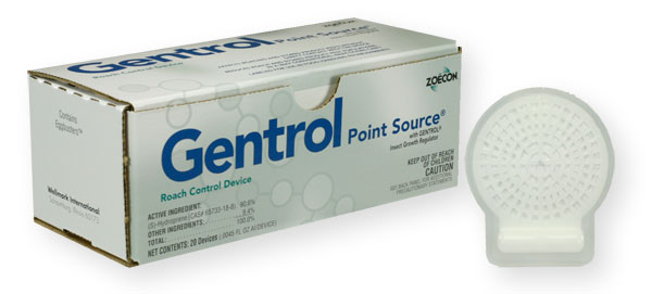 Gentrol Point Source Insect Growth Regulator