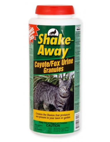 Shake-Away Coyote/Fox Urine Granules