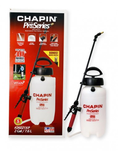 Chapin Pro Series 2 Gallon Sprayer M26021XP