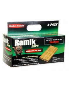 Ramik Bars Kills Rats and Mice