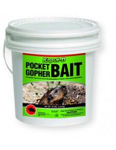 Kaput-D Pocket Gopher Bait
