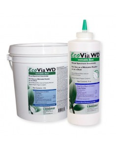 EcoVia WD Wettable Dust