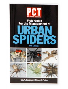 Field Guide For The Management Of Urban Spiders