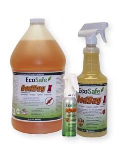 EcoSafe BedBug X