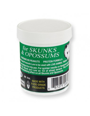 JFO Pro-Pest Professional Lure for  Skunks & Opossums