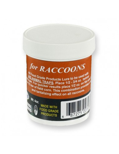 JFO Pro-Pest Professional Lures for Raccoons