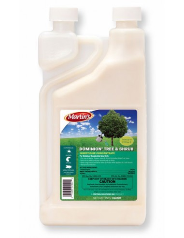 Martin's Dominion Tree & Shrub Insecticide Concentrate