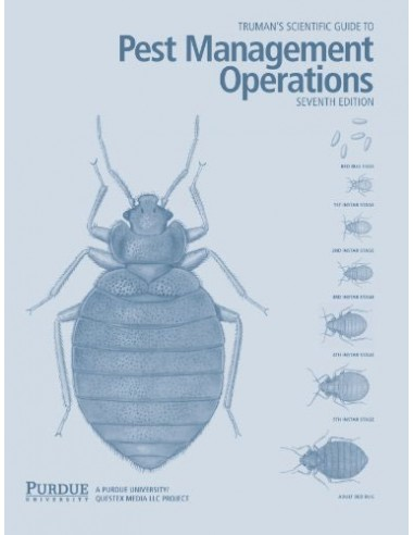 Truman's Scientific Guide To Pest Management Operations (BOOKSCIGUIDE)