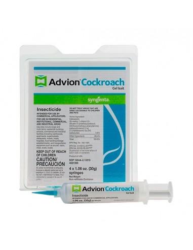 Advion Cockroach Gel Bait