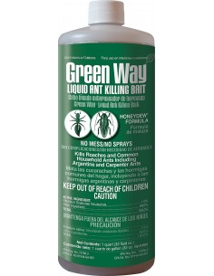 Greenway Gourmet Liquid Ant Bait Quart