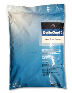 DeltaGard G Granules - 20 lb Bag