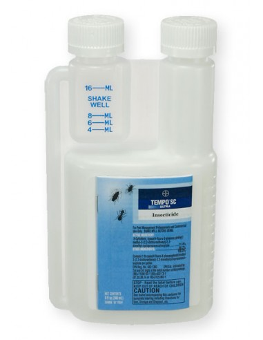 Tempo SC Ultra Insecticide