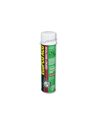 EcoPCO ACU Contact Insecticide