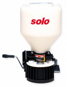 Solo Chemical Granule Spreader