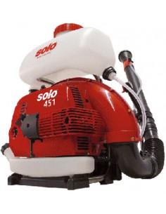 Solo Power Mist Blower - 3 Gal 66.5CC