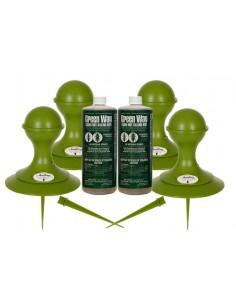KM Ant Pro Liquid Ant Bait Kit