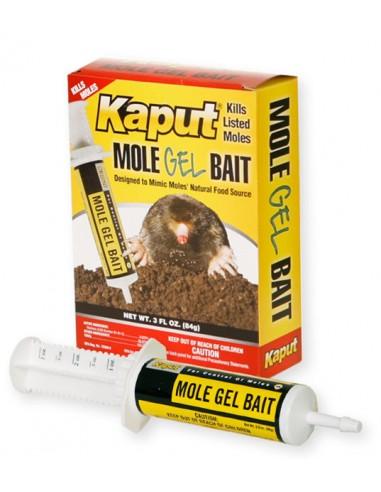 Kaput Mole Gel Bait