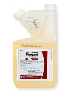 Tengard SFR One Shot Termiticide/Insecticide