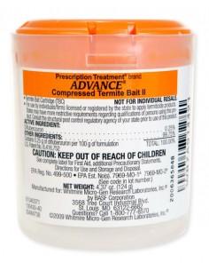 Whitmire Advance Termite Bait Cartridge (TBC)