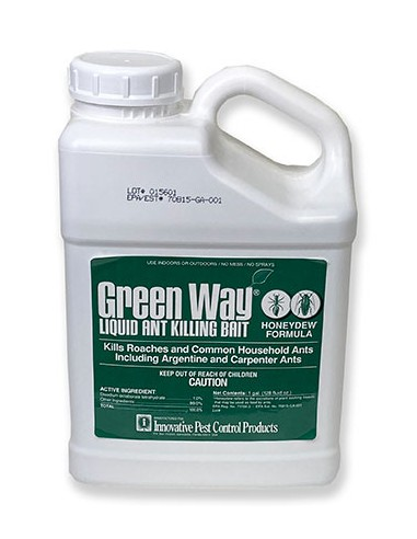 Greenway Liquid Ant Bait 1 Gallon