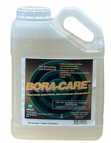 Bora-Care Wood Treatment - 1 Gallon Jug