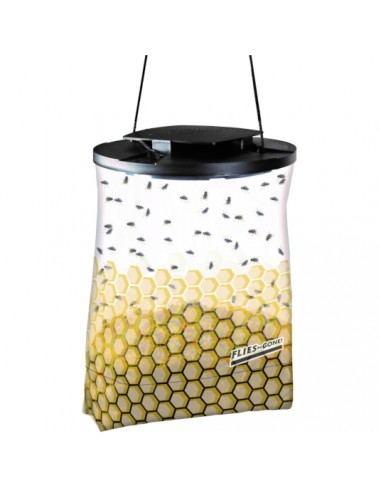 Flies Be Gone Fly Bag