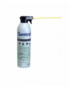 Gentrol Aerosol with Gentrol IGR