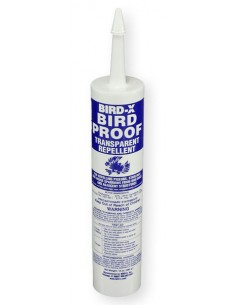 Bird-X Bird-Proof Gel