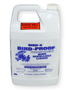 BIRD-X BIRD-PROOF Liquid Spray Repellent