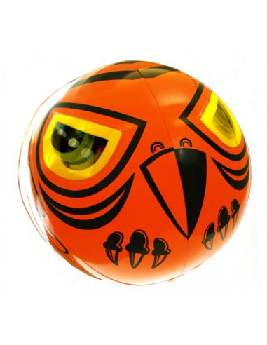Bird-X Terror Eyes
