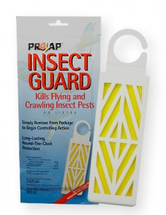 Prozap Insect Guard - No Pest Solid Strip