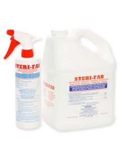 Steri-Fab Bactericide Sanitizer Deodorant