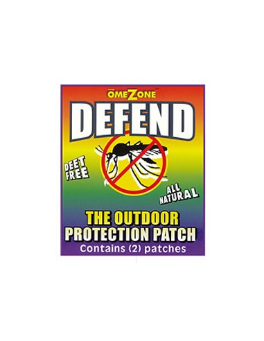 Insect & Mosquito Repellent Patch