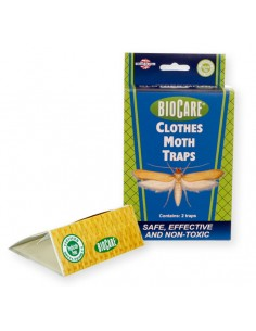 BioCare Clothes Moth Trap