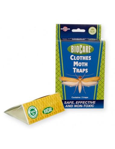 BioCare Clothes Moth Trap