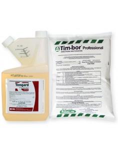 Subterranean Termite Spot Treatment Kit