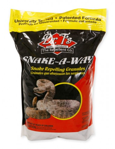 Snake-A-Way Snake Repelling Granules