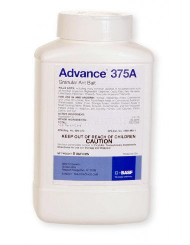 Advance 375A Granular Ant Bait