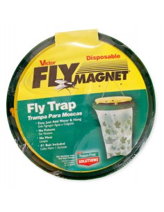 Poison-Free Fly Bag Trap