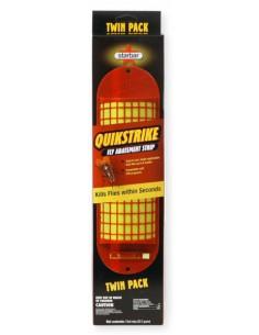 Quik Strike Abatement Fly Strip