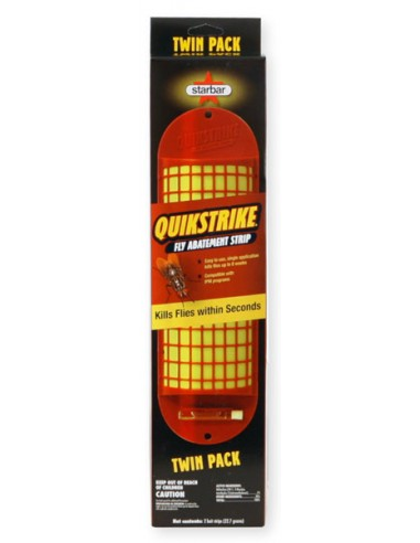 Quik Strike Abatement Fly Strip