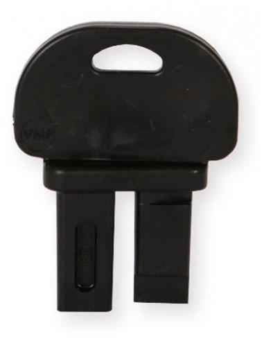 EZ-Klean Access Key & Rods