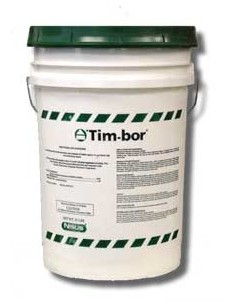 Tim-bor Professional Insecticide and Fungicide Dust