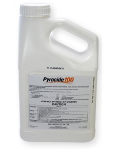 MGK Pyrocide 100 Pyrethrum