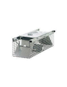 Havahart Two Door Squirrel Trap 1025