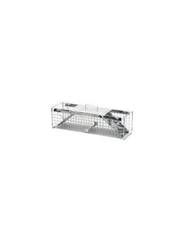 Havahart Two Door Rabbit Trap 1030