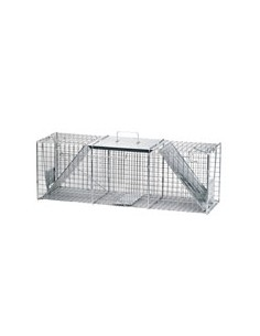 Havahart Large Two Door Raccoon Trap 1045