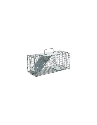 HavaHart One Door Squirrel Trap 1077