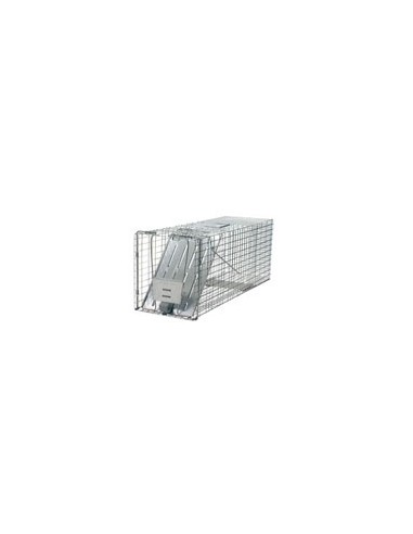 Havahart One Door Groundhog Animal Trap 1079