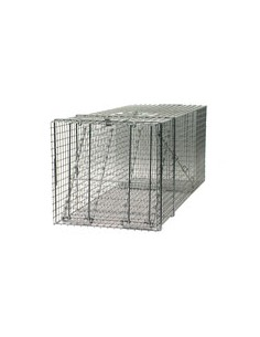 Havahart Large One Door Raccoon Trap 1081